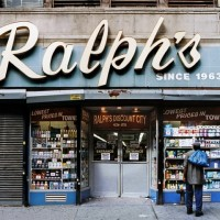 Store Front: The Disappearing Face of New York by James and Karla Murray (Portfolio)