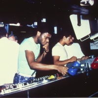 Larry Levan Live Mix @ Paradise Garage Club, New York 1979