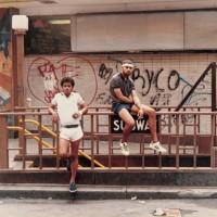 Jamel Shabazz / Back In The Days (Portfolio)