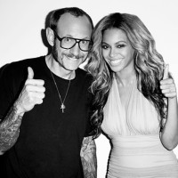 Beyoncé X Terry Richardson - Harper's Bazaar